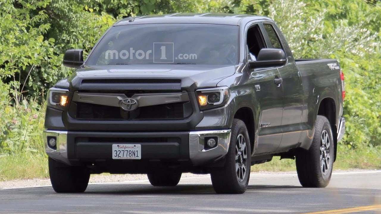 87 New 2019 Toyota Diesel Truck Price Design And Review