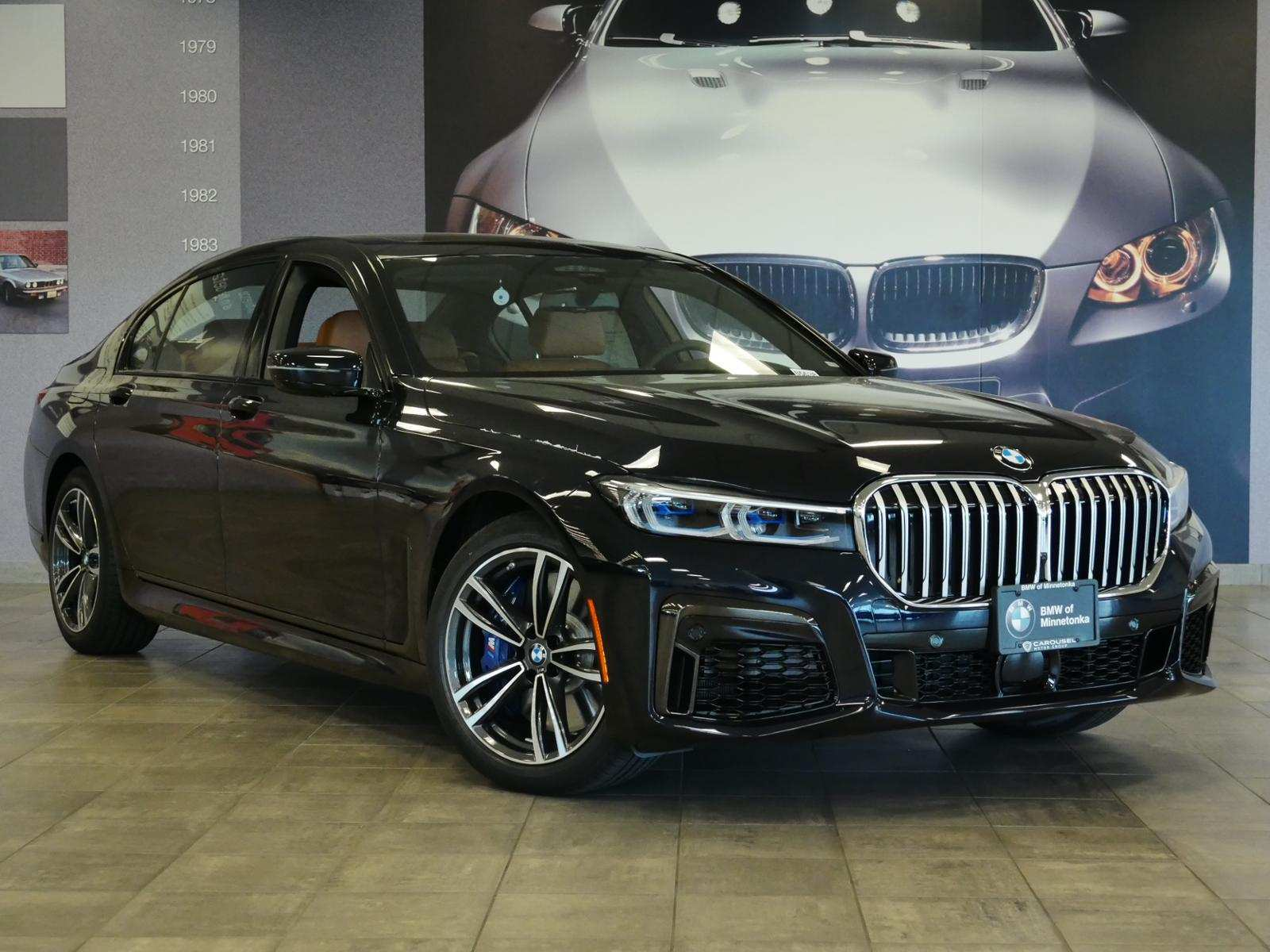 87 New Bmw Series 7 2020 Release Date And Concept
