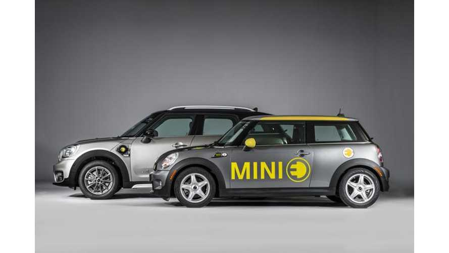 87 New Mini Bev 2019 Review And Release Date