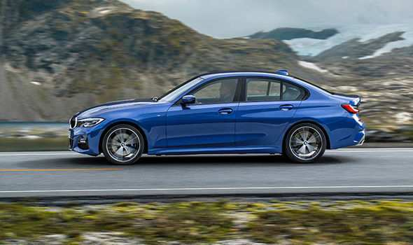 87 The Best 2019 Bmw 3 Series Release Date Overview