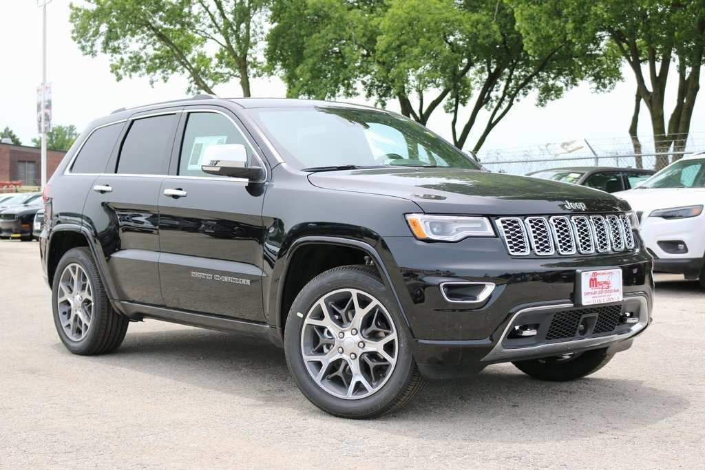 87 The Best 2019 Jeep Outlander Picture