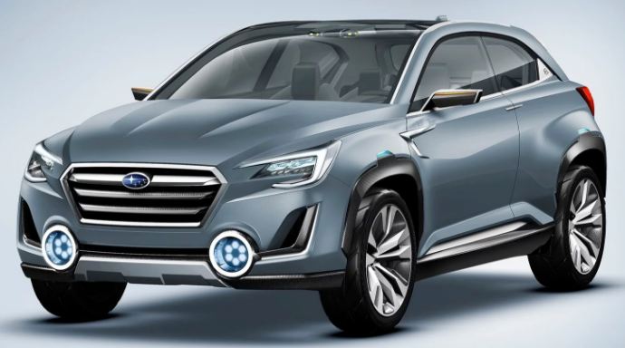 87 The Best Subaru Redesign 2020 Overview