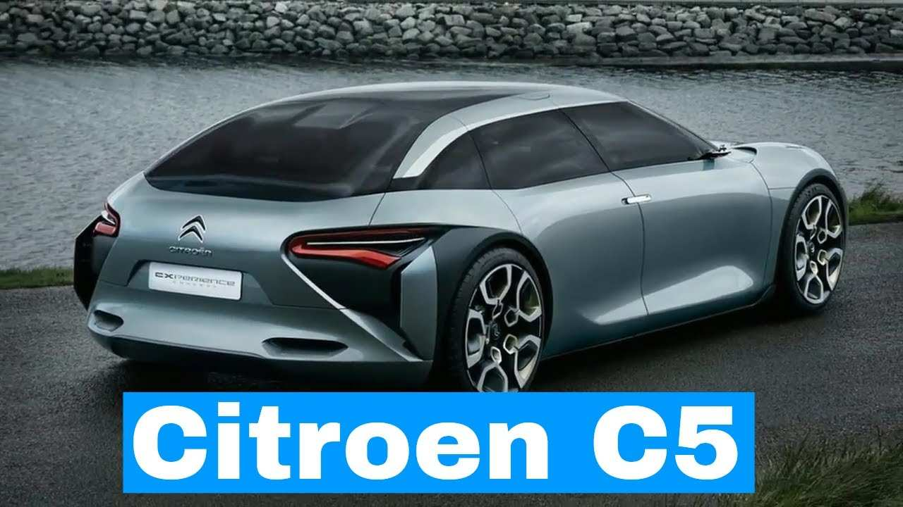 87 The Citroen Ds5 2020 Release Date And Concept