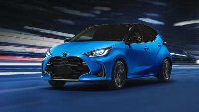 87 The Toyota Yaris 2020 Australia Price