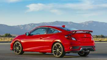 88 A 2020 Honda Civic Si Sedan Performance And New Engine