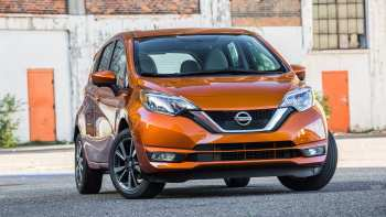 88 A Nissan Versa Note 2020 Style