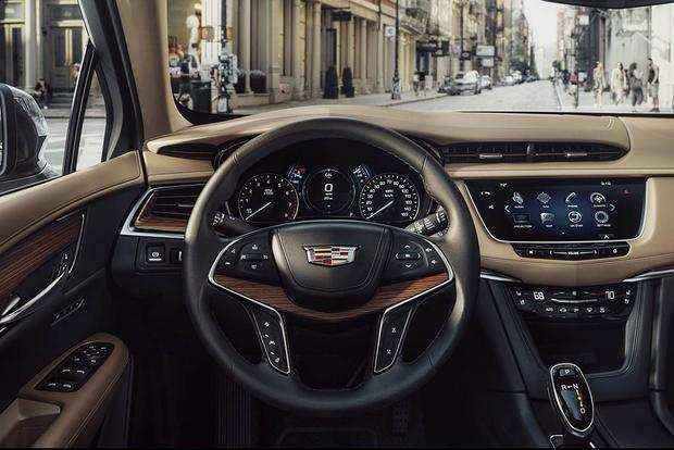 88 All New 2019 Cadillac St4 New Review