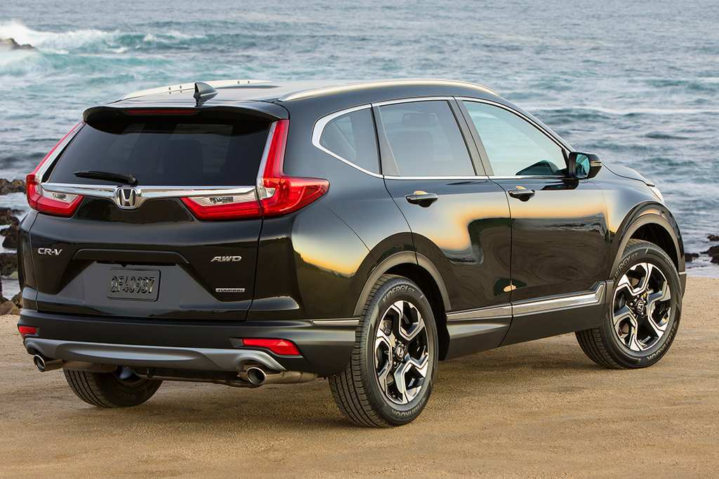 88 All New 2019 Honda Xrv Release Date And Concept