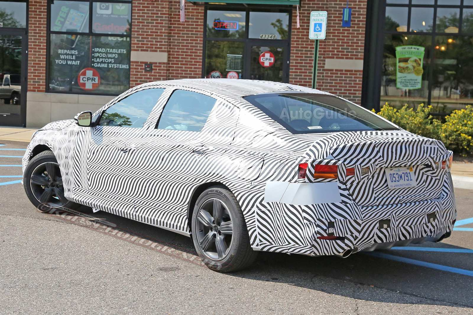 88 All New 2019 Nissan Altima Spy Shots Ratings