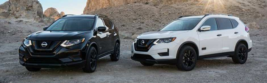 88 All New 2019 Nissan Rogue Engine Model