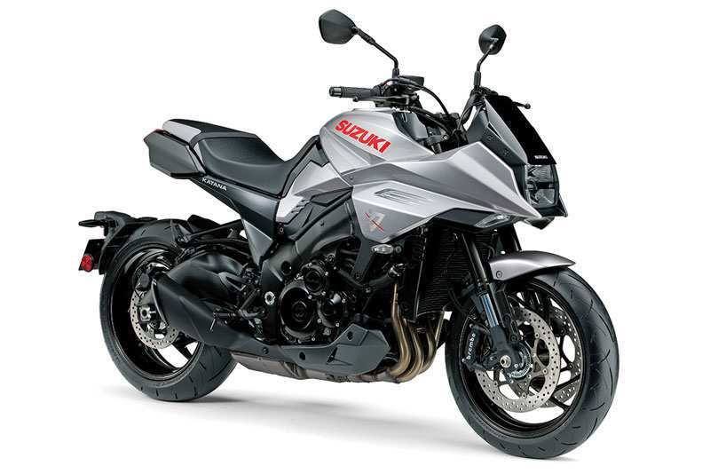 88 All New 2019 Suzuki Motorcycle Models Review