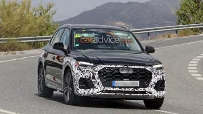 88 All New Audi X5 2020 Redesign
