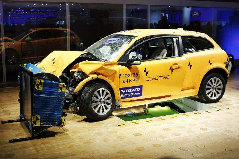 88 All New Volvo Crash Proof Car 2020 Redesign And Concept