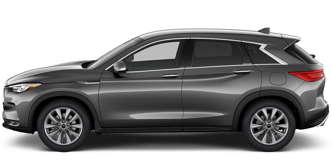 88 Best 2019 Infiniti Qx50 Dimensions Review And Release Date