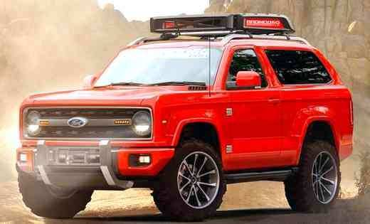 88 Best 2020 Ford Bronco Msrp Overview