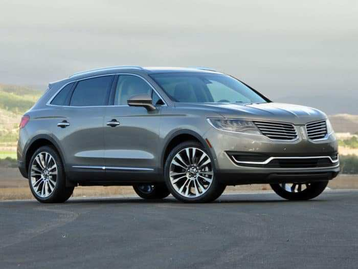88 Best 2020 Lincoln Mkx Price And Release Date
