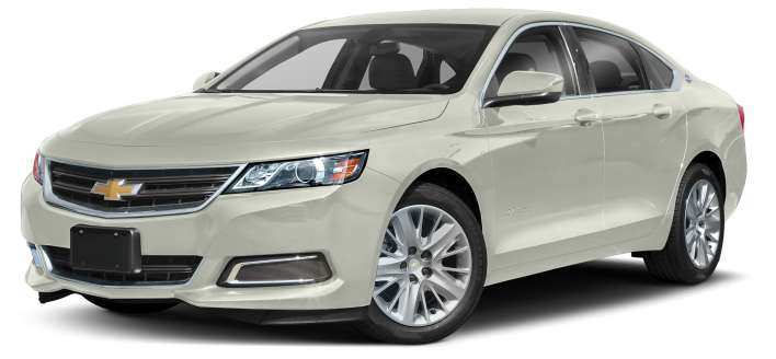 88 New Will There Be A 2020 Chevrolet Impala Picture