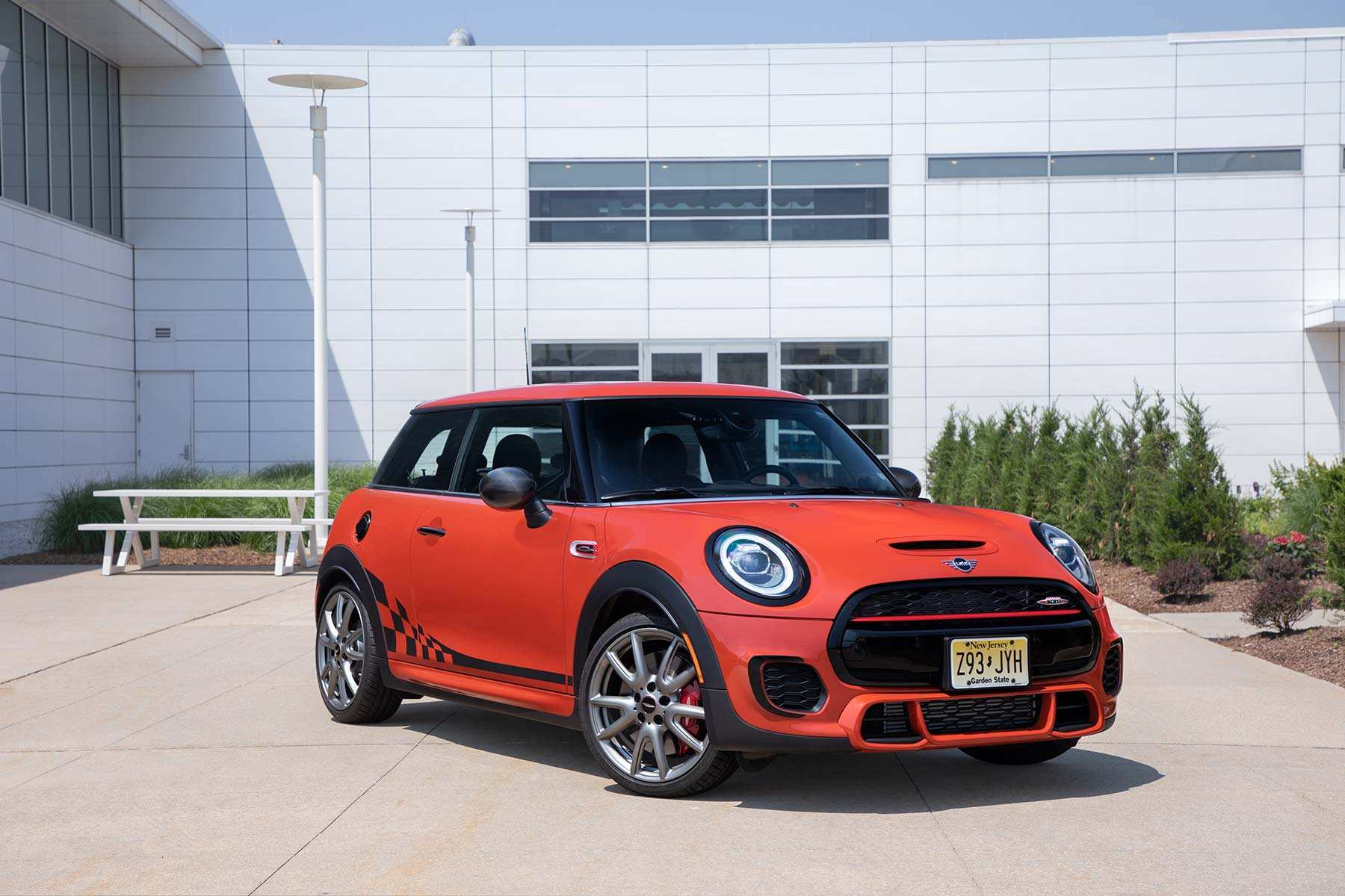 88 The 2019 Mini John Cooper Works Concept And Review