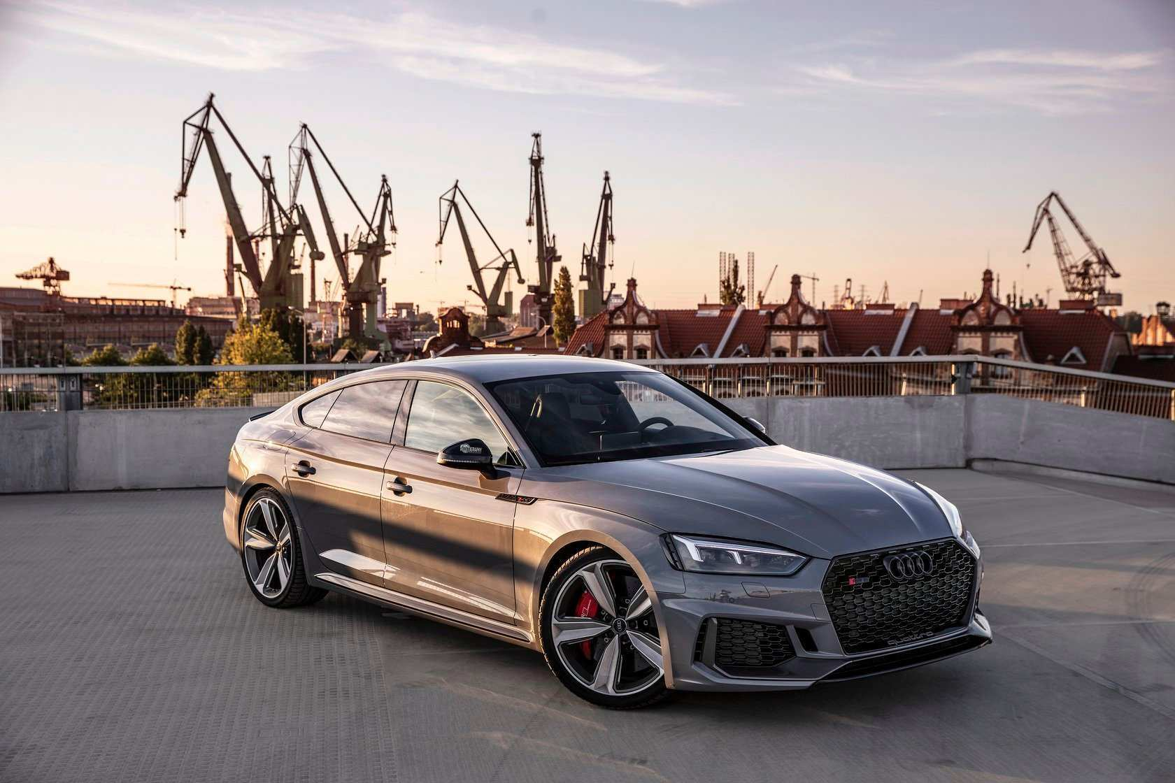 88 The 2020 Audi Rs5 Concept