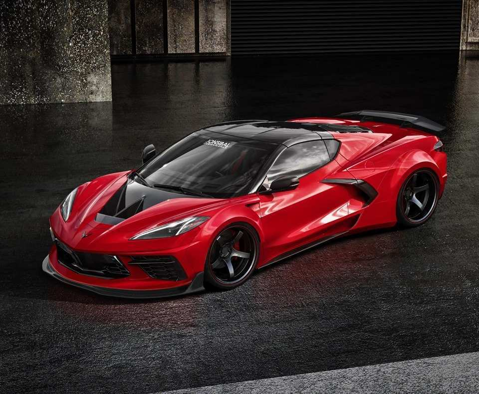 88 The 2020 Chevrolet Corvette Zo6 Price And Review