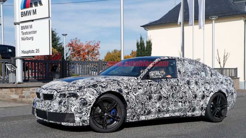 88 The Best 2020 Bmw M4 Release Date Price and Release date