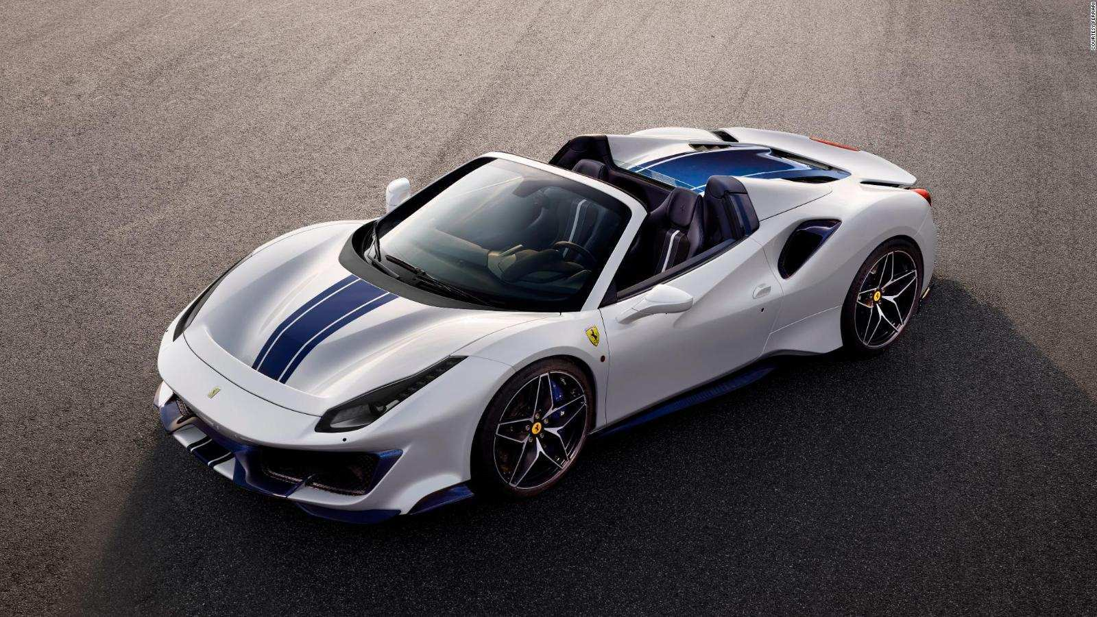 88 The Best Ferrari Full 2019 Spesification