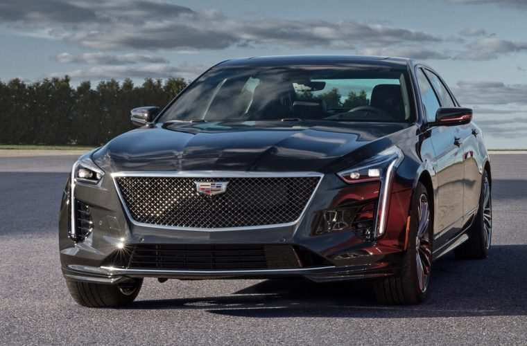 88 The Best New Cadillac Models For 2020 Price And Review