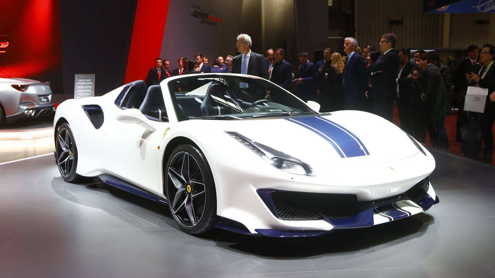 88 The Ferrari Full 2019 Price Design And Review