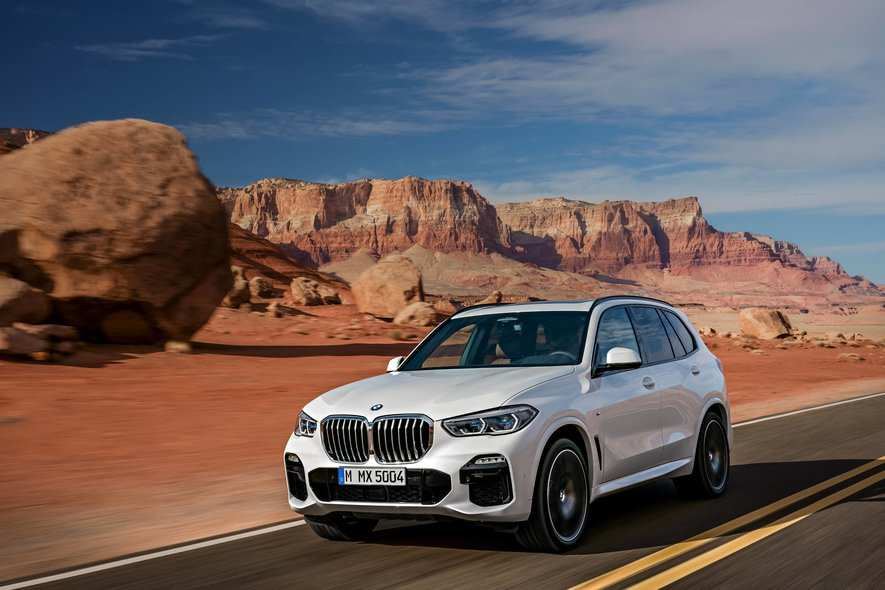 89 A 2019 Bmw X5 Engines Release Date And Concept
