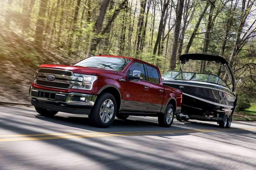 89 A 2019 Ford 150 Diesel Price And Release Date