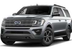 2020 Ford Expedition,