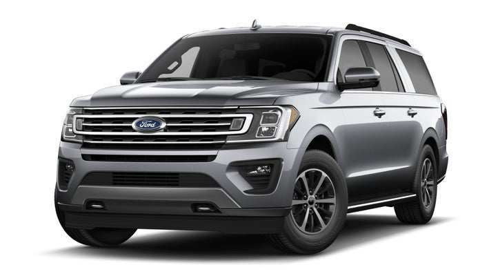 89 A 2020 Ford Expedition Speed Test