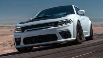 89 All New 2020 Dodge Charger Scat Pack Widebody Specs And Review