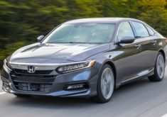 2020 Honda Accord Sedan,