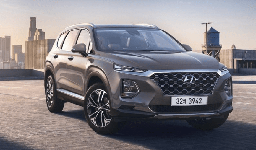 89 All New Hyundai Diesel 2020 Price Design And Review