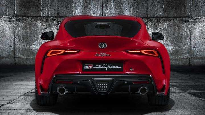 89 Best 2019 Toyota Supra Estimated Price Review And Release Date