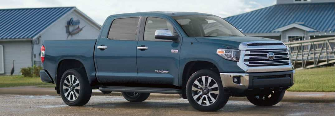 89 Best 2019 Toyota Tundra Truck Images
