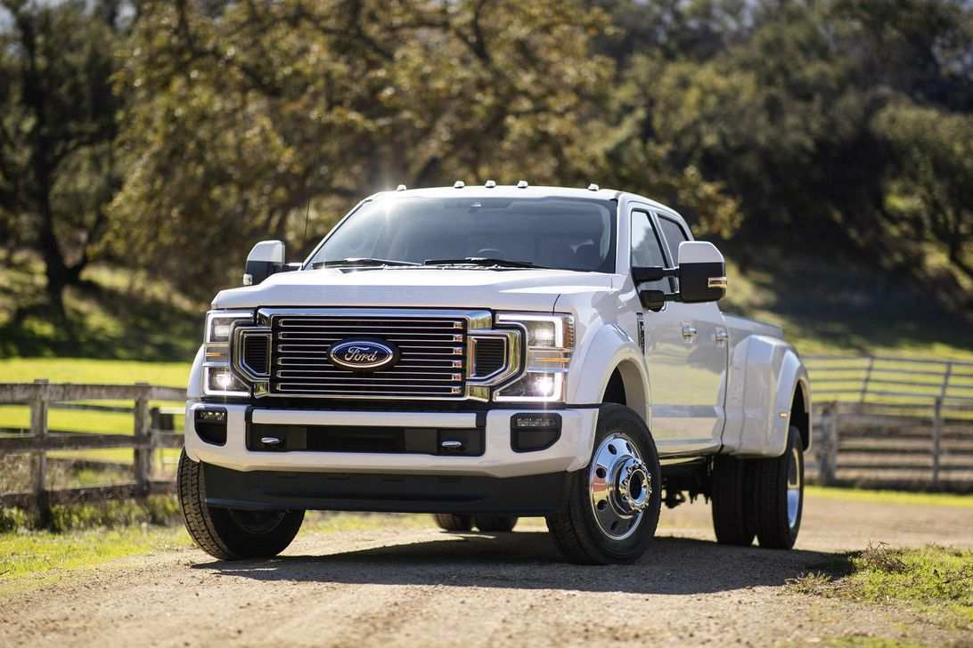89 New Ford Powerstroke 2020 Price And Review