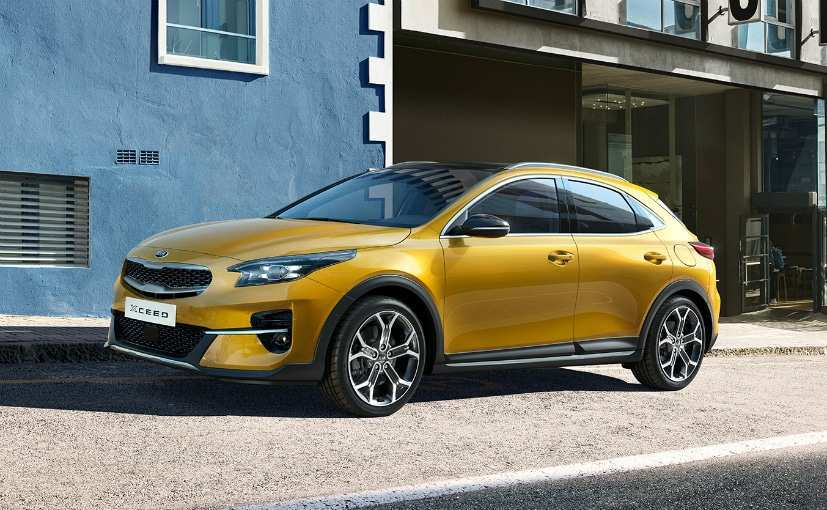 89 New Kia New Cars 2020 Pictures