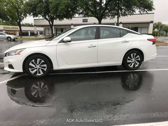 89 New Nissan Altima 2 5 S Release