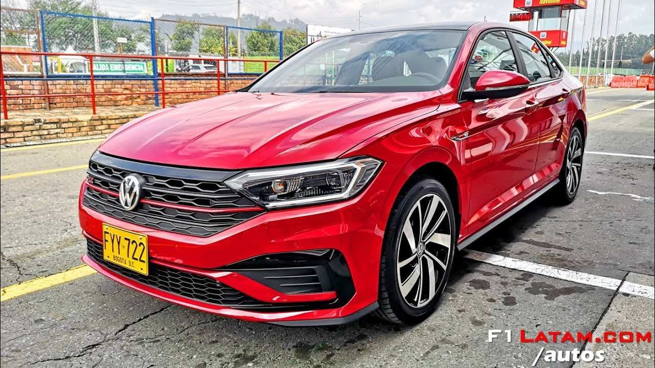 89 New Volkswagen Jetta Gli 2020 Colombia Review And Release Date