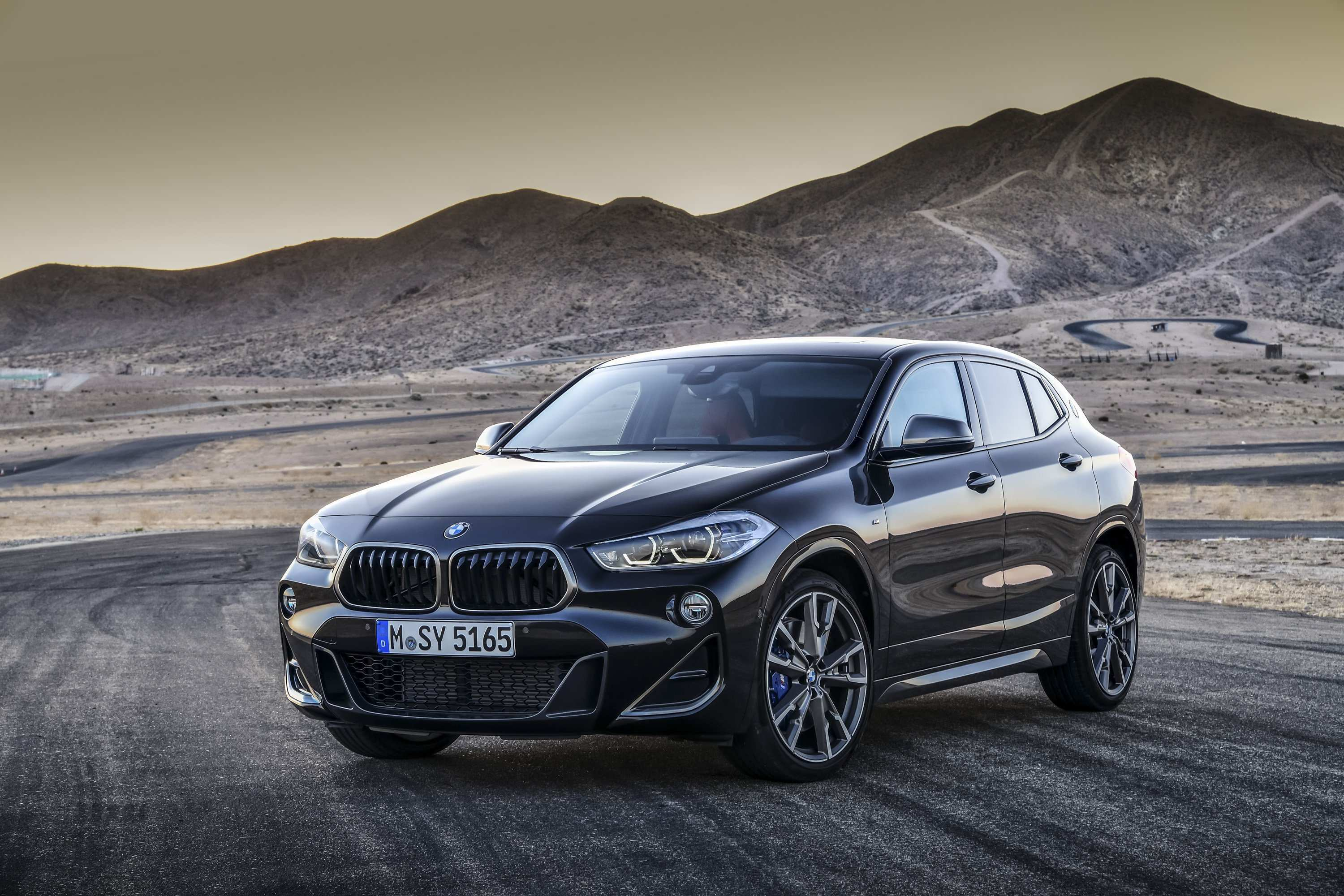 89 The 2019 Bmw X2 Style