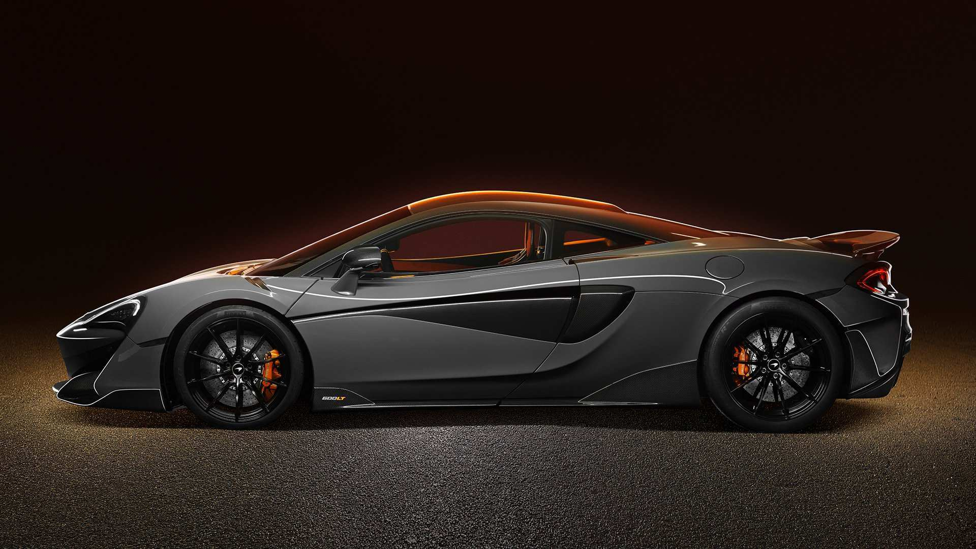 89 The 2019 Mclaren 600Lt Performance And New Engine