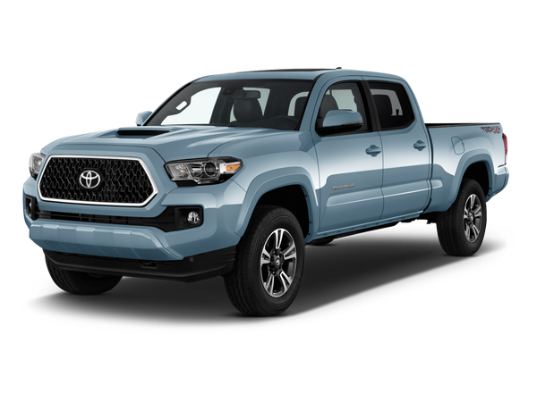 89 The 2019 Toyota Tacoma Engine New Concept