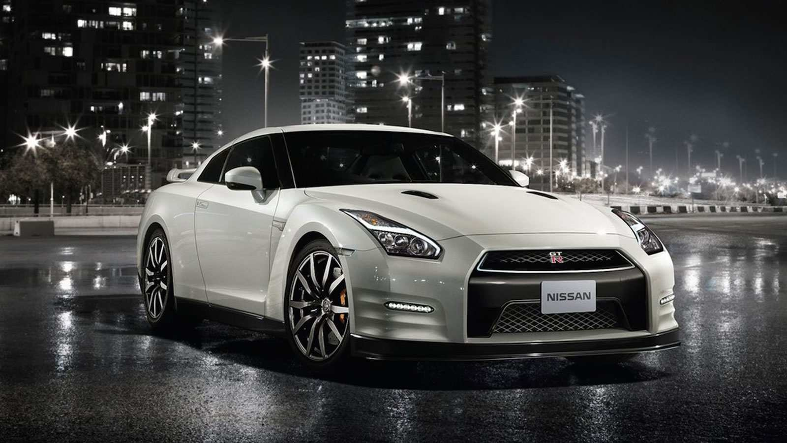 89 The Best 2019 Nissan Gtr Sedan Price