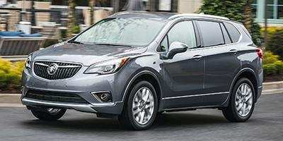 89 The Best 2020 Buick Envision Premium Ii Overview