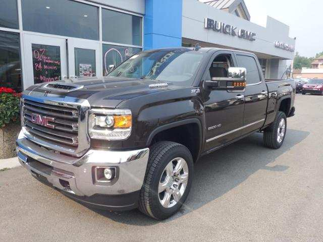 89 The Best 2020 Gmc X Ray Vision Configurations