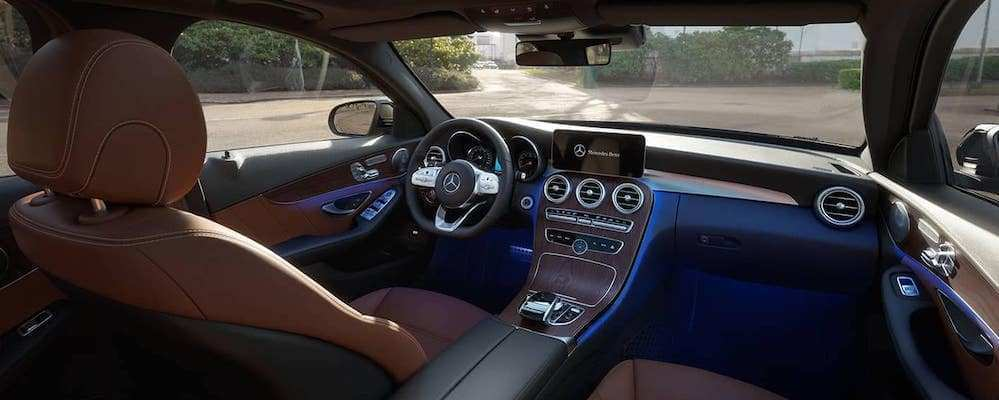 89 The Mercedes C 2019 Interior Price Design And Review