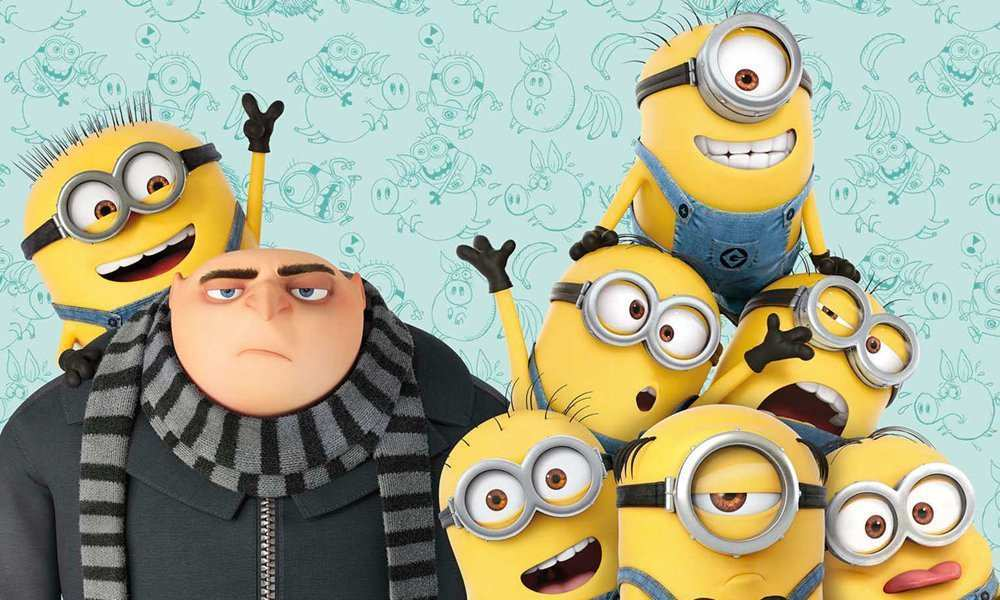 90 A Minions 2 2019 Price And Release Date