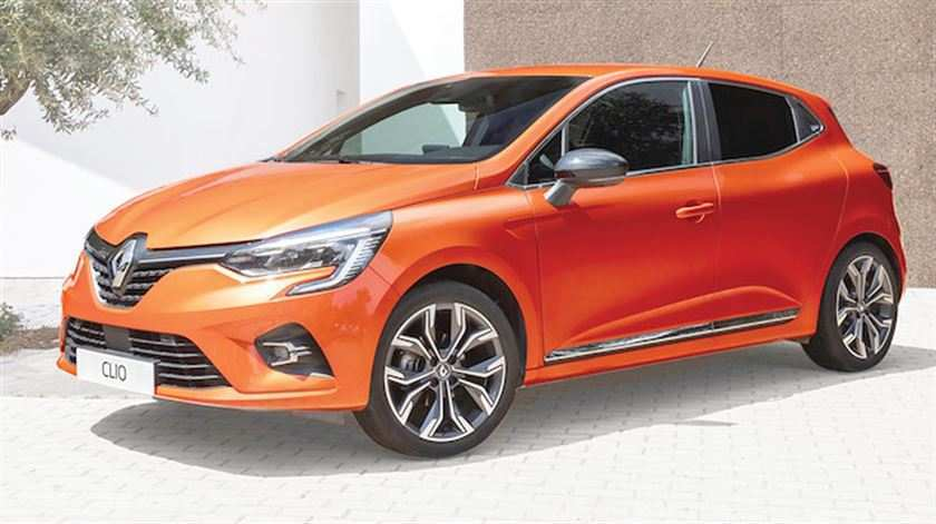 90 A Renault 2019 Models Reviews